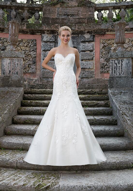 Sincerity Bridal 3888 Wedding Dress photo