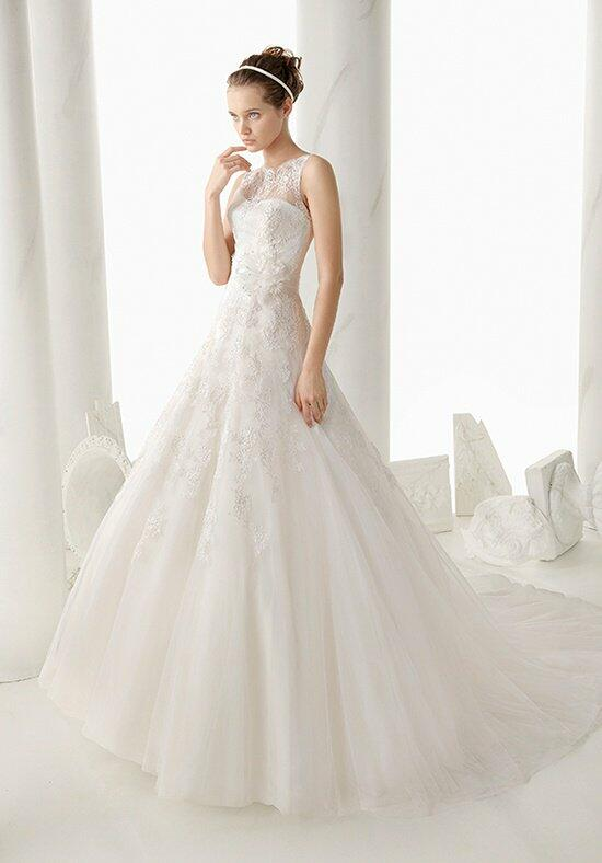 Alma Novia 133/NENUFAR Wedding Dress photo