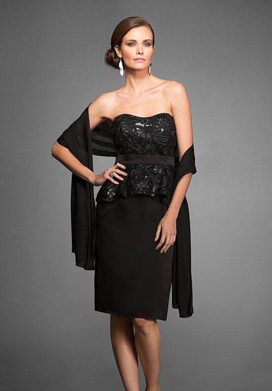 Jasmine Black Label M160062 Mother Of The Bride Dress photo