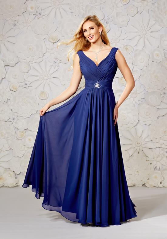 1 Wedding by Mary's Modern Maids M1809 Bridesmaid Dress photo
