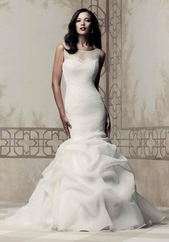 Paloma Blanca 4364 Wedding Dress photo