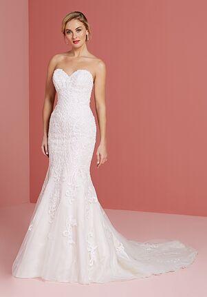 Christina Wu 15764 Mermaid Wedding Dress