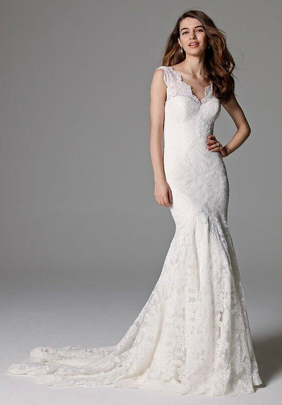 Watters Brides Somerset 8040B Wedding Dress photo