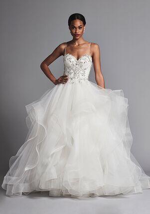 Pnina Tornai for Kleinfeld 4659 Ball Gown Wedding Dress