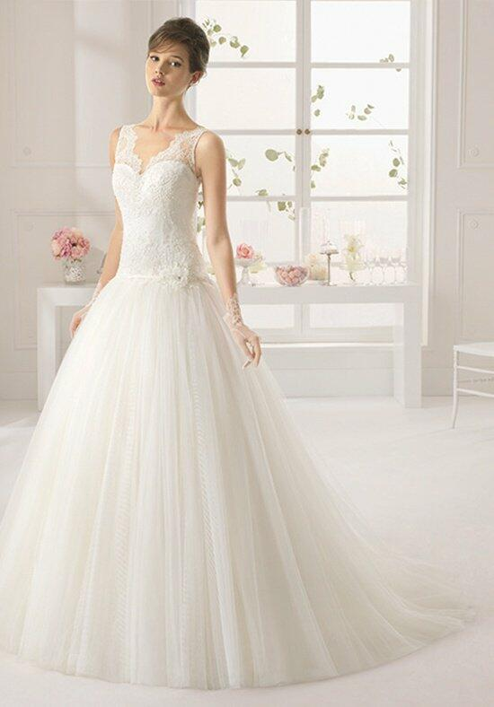 Aire Barcelona ATLANTA Wedding Dress photo