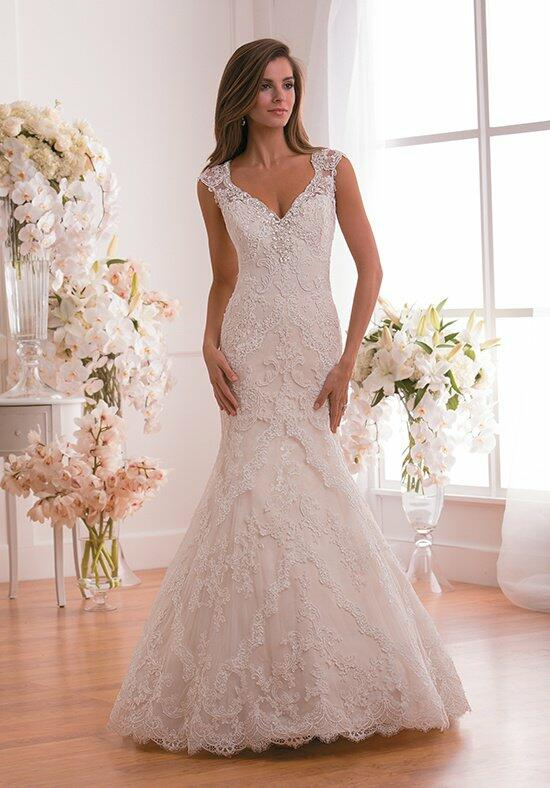 Jasmine Collection F171013 Wedding Dress photo