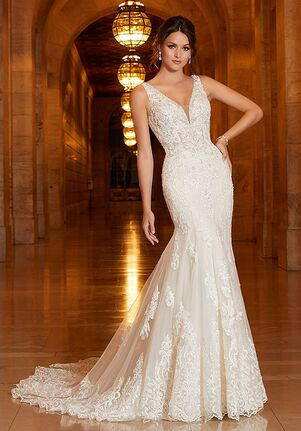 Madeline Gardner Signature Aphrodite Wedding Dress
