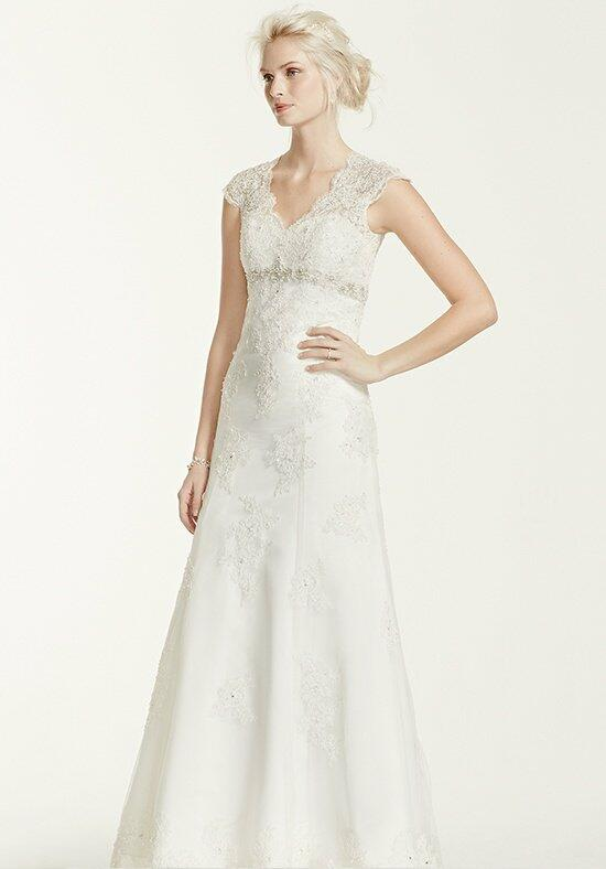 David's Bridal David's Bridal Collection Style T3299 Wedding Dress photo