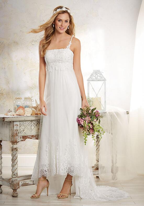 Modern Vintage by Alfred Angelo 8547 Wedding Dress photo