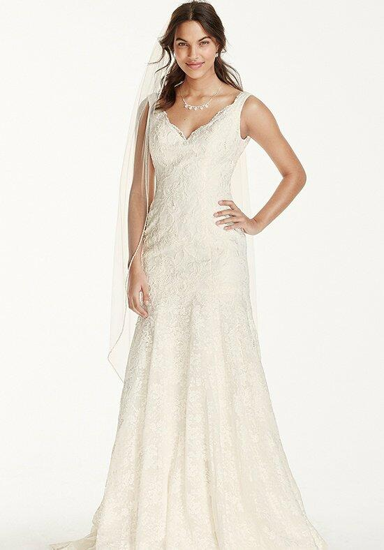 David's Bridal Jewel Style WG3757 Wedding Dress photo
