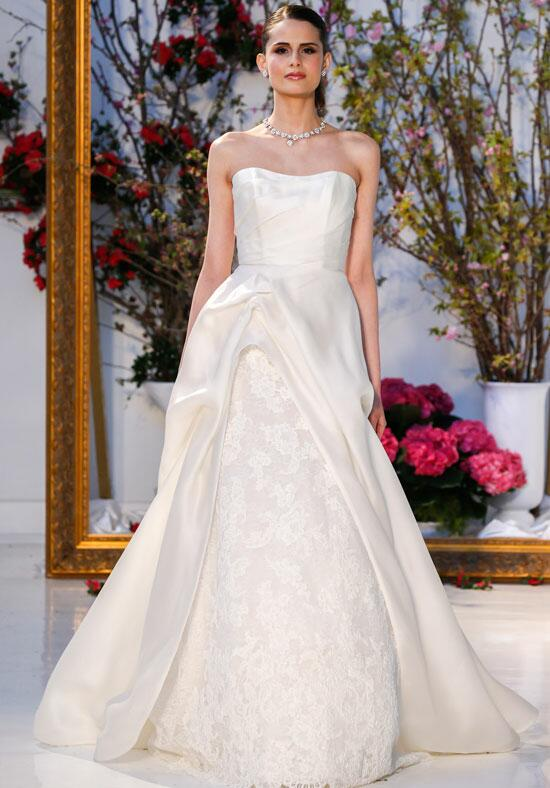 Anne Barge Magnolia Wedding Dress photo