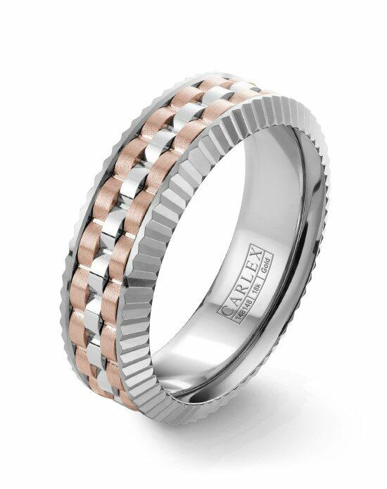Carlex CX3-0004WRW Wedding Ring photo
