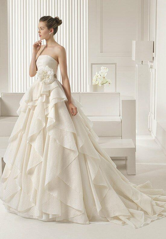 Rosa Clará SHARON Wedding Dress photo