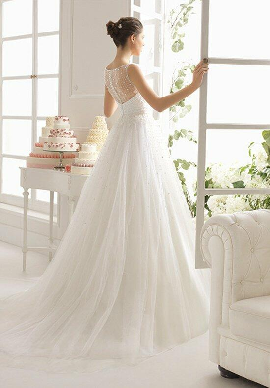 Aire Barcelona ASTAN Wedding Dress photo