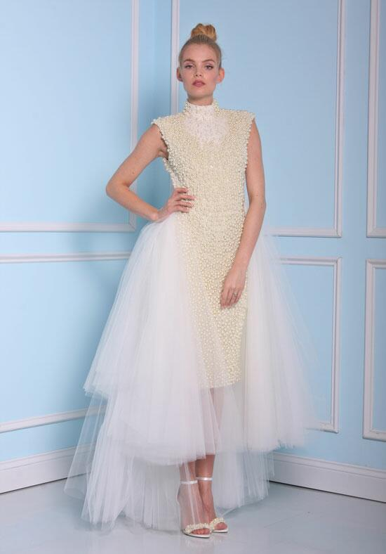 Christian Siriano for Kleinfeld BSS17-17025 Wedding Dress photo