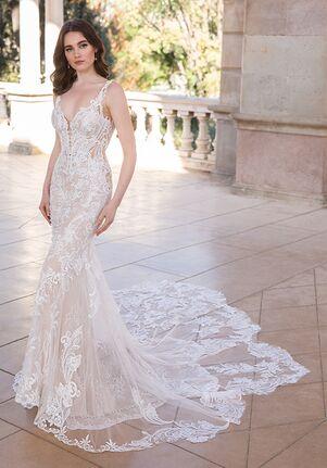 ÉLYSÉE Valliere Mermaid Wedding Dress
