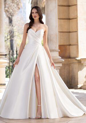 ÉLYSÉE Delancey Ball Gown Wedding Dress