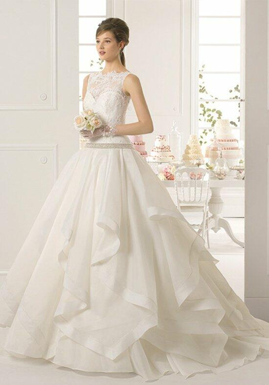 Aire Barcelona ANABEL Wedding Dress photo