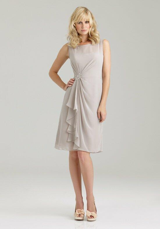Allure Bridesmaids 1317 Bridesmaid Dress photo