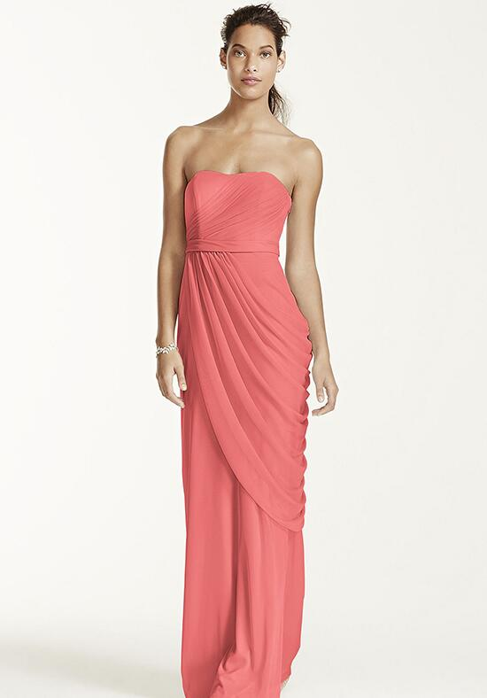 David's Bridal Collection W10482 Bridesmaid Dress photo