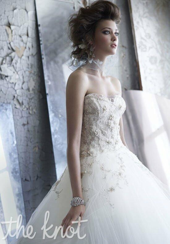 Lazaro 3152 Wedding Dress photo