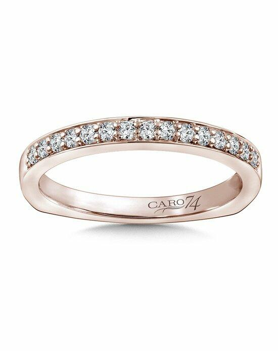 Caro 74 CRS812BP Wedding Ring photo