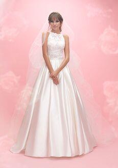 Allure Romance 3056 Ball Gown Wedding Dress