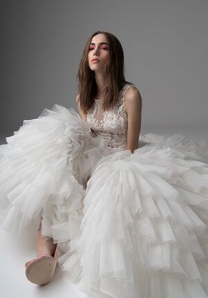Rivini by Rita Vinieris Lizzie Ball Gown Wedding Dress