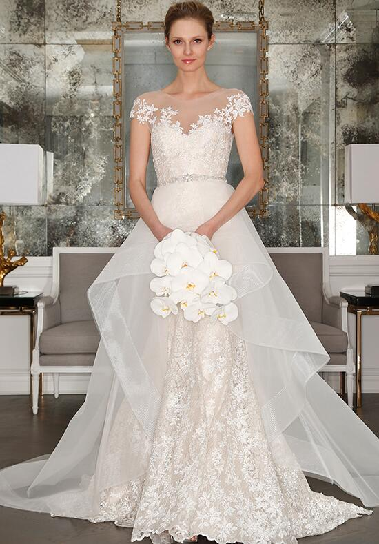 Romona Keveza Collection RK7407 & RK7407SKT Wedding Dress photo