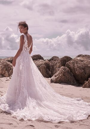 Sottero and Midgley REEVE A-Line Wedding Dress