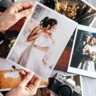 wedding photo album photos