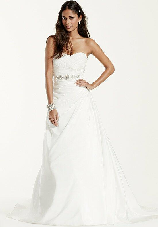 David's Bridal David's Bridal Collection Style WG3243 Wedding Dress photo