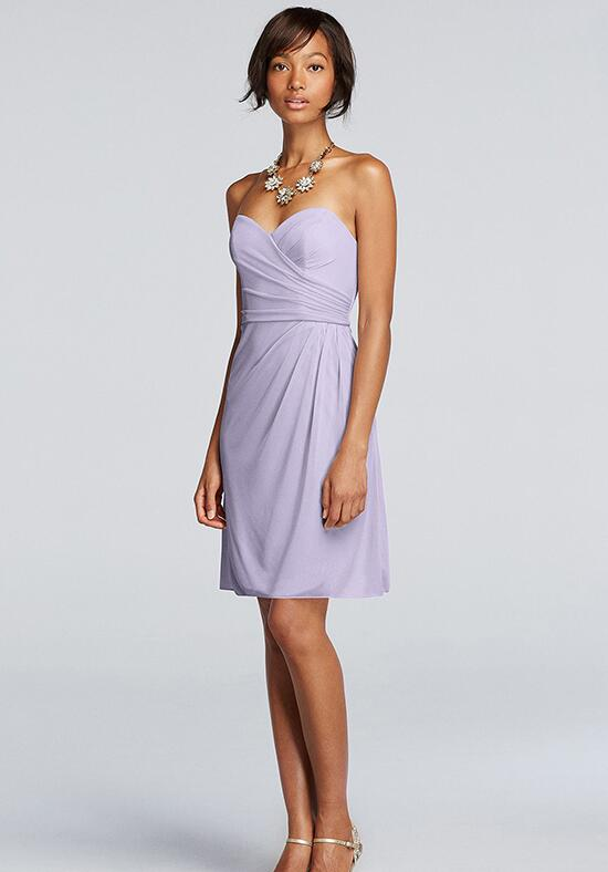 David's Bridal Collection W10943 Bridesmaid Dress photo