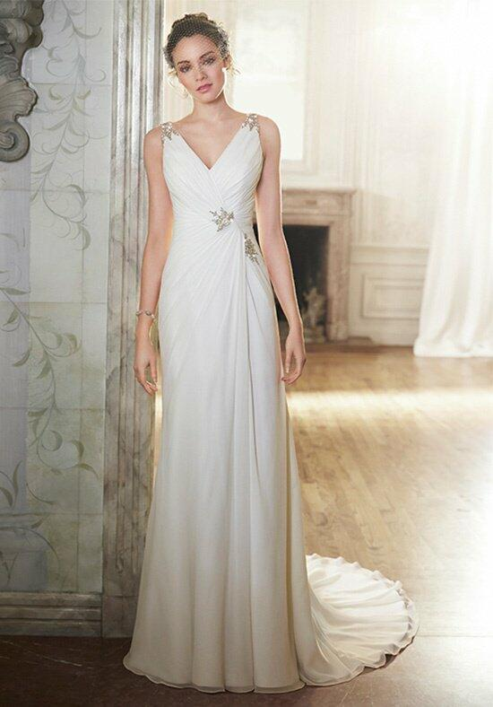 Maggie Sottero Meg Wedding Dress photo