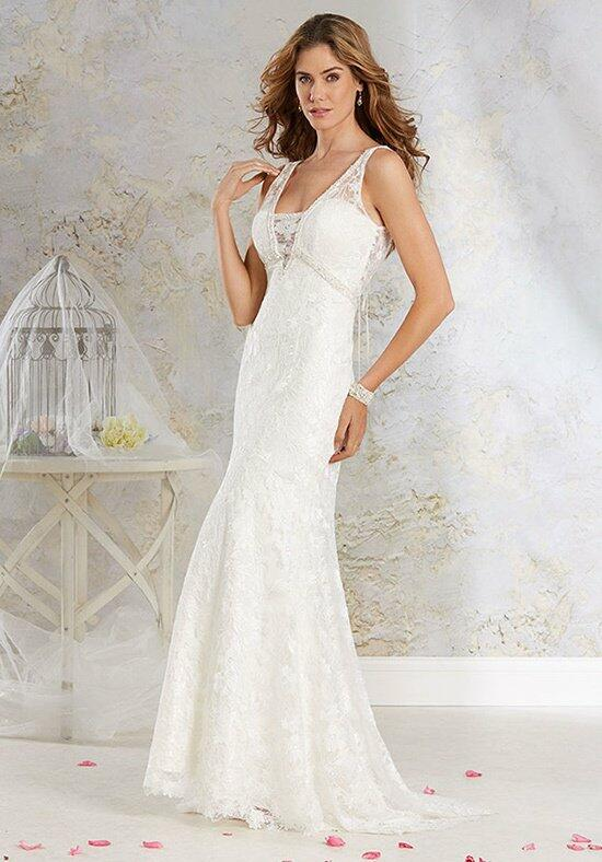 Modern Vintage by Alfred Angelo 8542 Wedding Dress photo