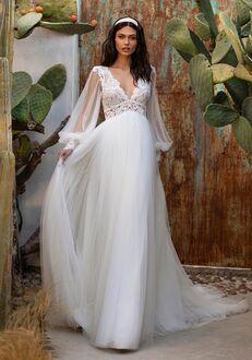 PRONOVIAS WOODWARD Ball Gown Wedding Dress