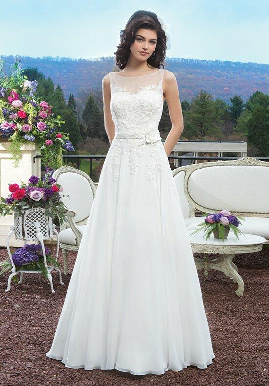 Sincerity Bridal 3807 Wedding Dress photo