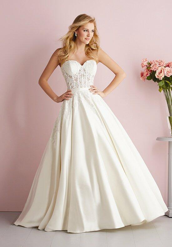 Allure Romance 2706 Wedding Dress photo