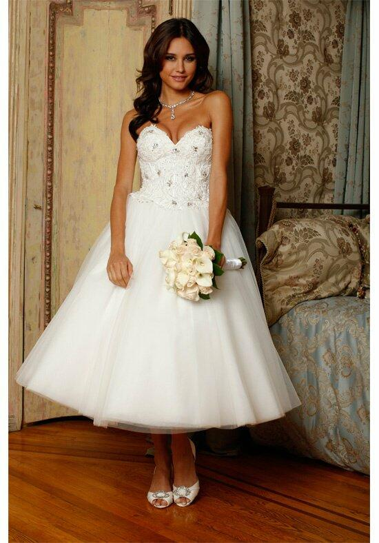 Jovani Bridal JB92944 Wedding Dress photo