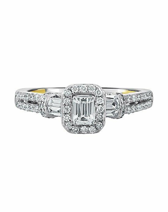 Helzberg Diamonds 2145963 Engagement Ring photo