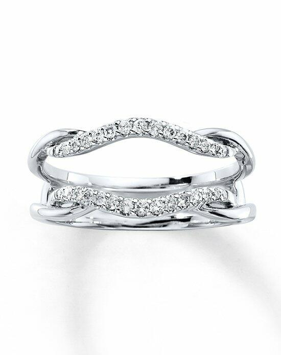 Kay Jewelers 41105305 Wedding Ring photo