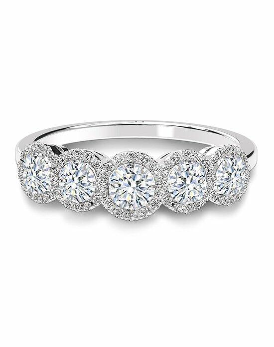 Forevermark Diamond Wedding Rings CENTER OF MY UNIVERSE™ DIAMOND BAND/CORD1H5R-1 Wedding Ring photo
