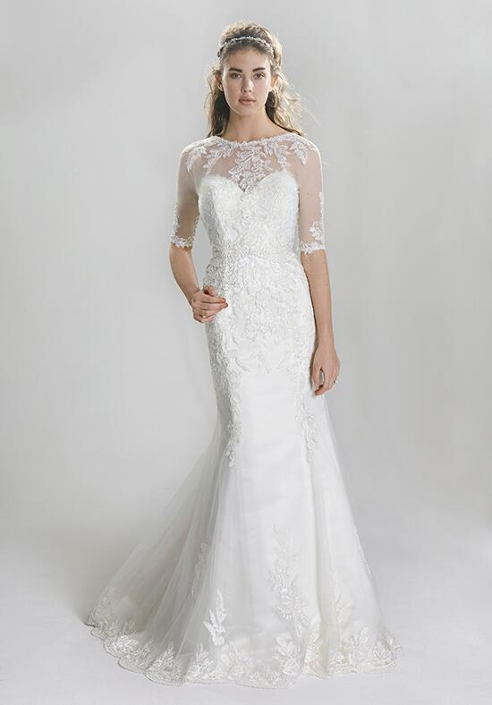 Lillian West 6396 Wedding Dress photo