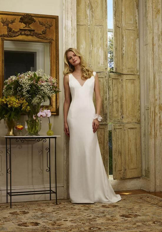 Robert Bullock Bride Posie Wedding Dress photo