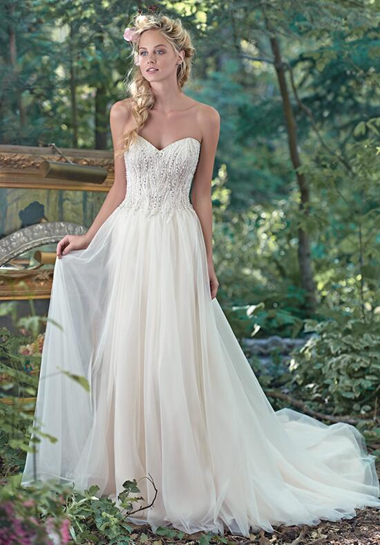 Maggie Sottero Sabina Wedding Dress photo