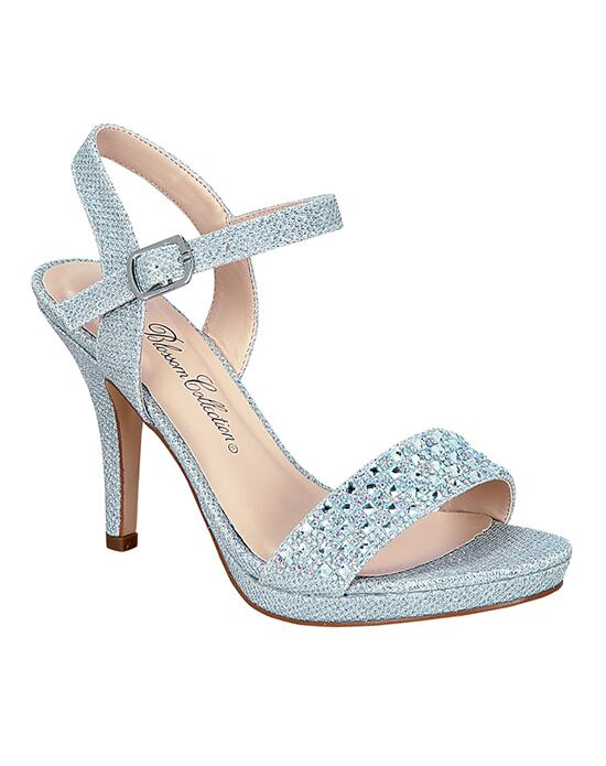 De Blossom Collection Robin-143 Wedding Shoes photo