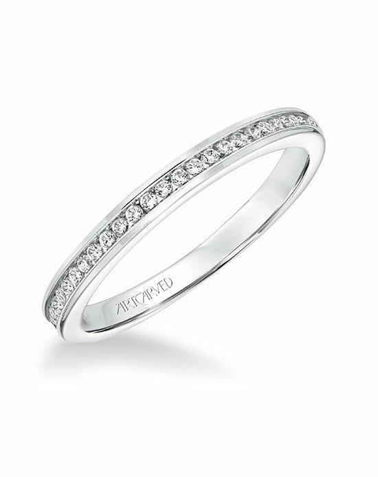 ArtCarved 31-V649W-L Wedding Ring photo