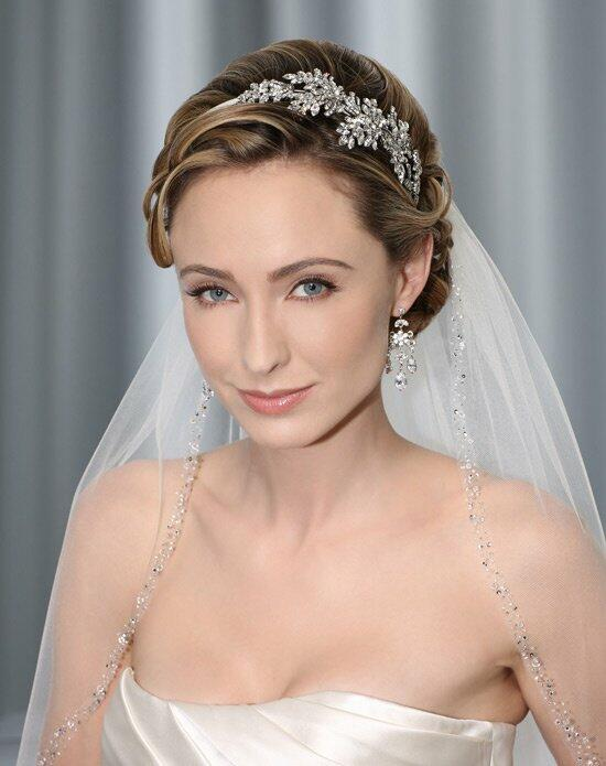 Bel Aire Bridal 6313 Wedding Veils photo