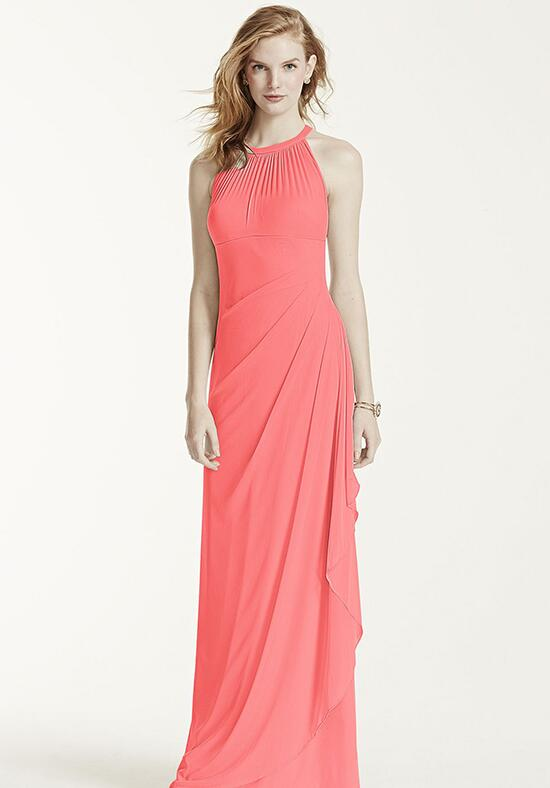 David's Bridal Collection F15662 Bridesmaid Dress photo
