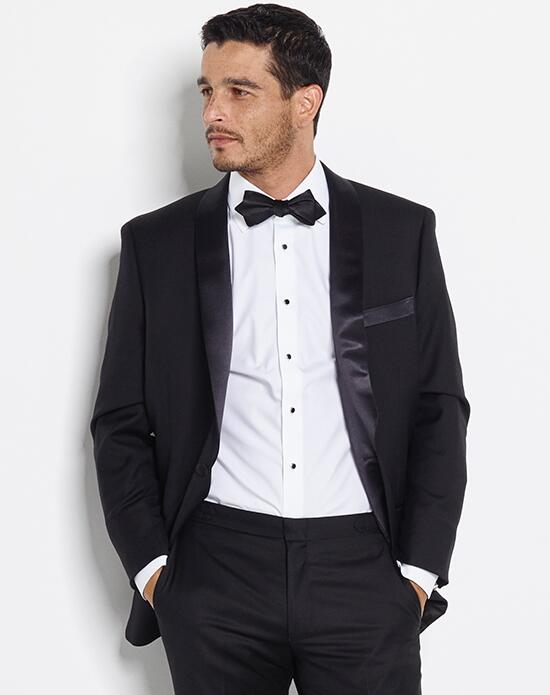 The Black Tux The Beardsley Outfit Wedding Tuxedos + Suit photo
